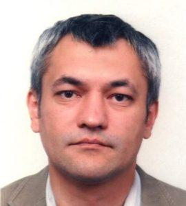 Евгений Ядгарович Рахимбабаев